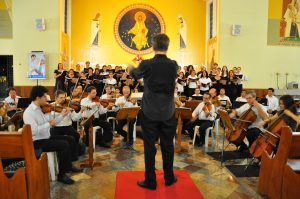 Orquestra Sinfonica de Americana