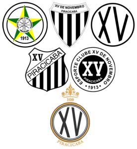Escudos-XV-Piracicaba