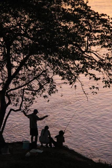 Pescadores - Denis Marcorin