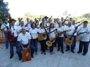orquestra piracicabana de viola caipira