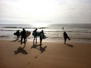 Esporte Comunitário Surf - Vencedor da Edição 2015