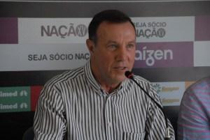 José Antonio do Amaral Capranico (2)