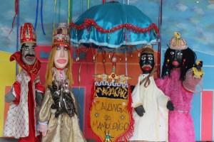Carnaval Sesc Piracicaba_Teatro_O Teatro de Mamulengo no Carnaval Cultural do Brasil