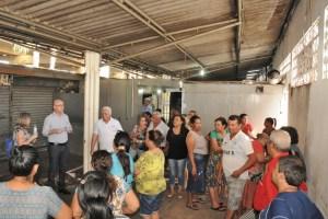 SEC SEMTRE REUNE PERMISSIONÁRIOS DO CAMELÓDROMO 0217 JJ 3