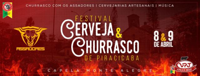 Festival da Cerveja e do Churrasco
