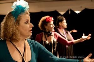 05.2017 - Teatro -  Cabare Literotico musicado