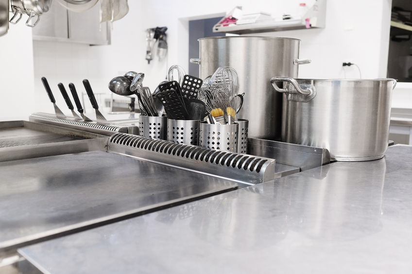 Commercial Kitchen Cleaning Denver  Restaurant Cleaning