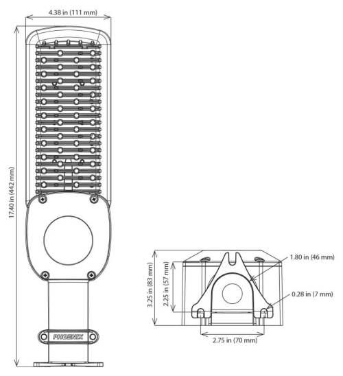 small resolution of phoenix conveyo led conveyor belt light