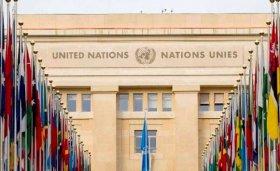 مجلس حقوق الإنسان: الجزائر تدعو من جنيف إلى احترام سيادة الدول