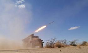 L'APLS poursuit ses attaques ciblant les retranchements des forces de l'occupation marocaine