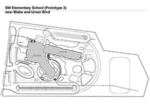 School Design Concepts — Albuquerque Public Schools