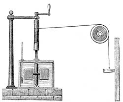 This Month in Physics History