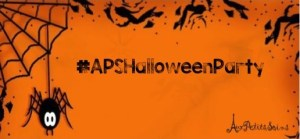 Third Annual APS Halloween Party @ Aux Petits Soins (Suites B & F) | Lansing | Michigan | United States