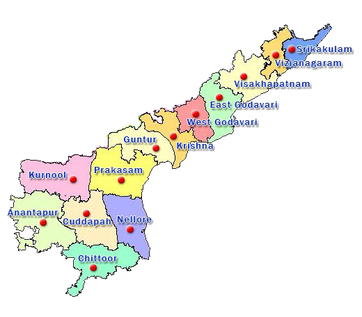 Image result for do you know the  Central funds released to Andhra Pradesh