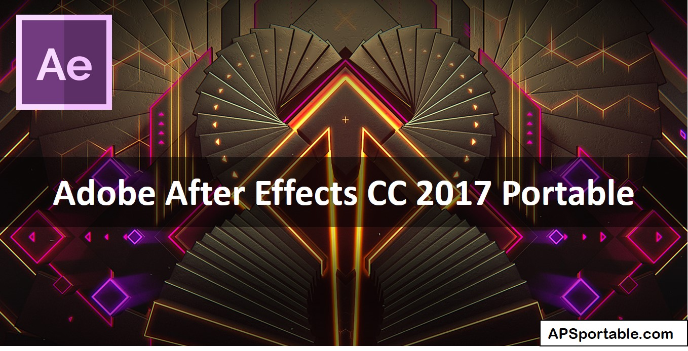 Adobe after effects portable torrent