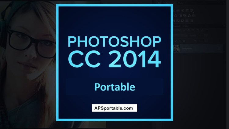 adobe photoshop mega portable