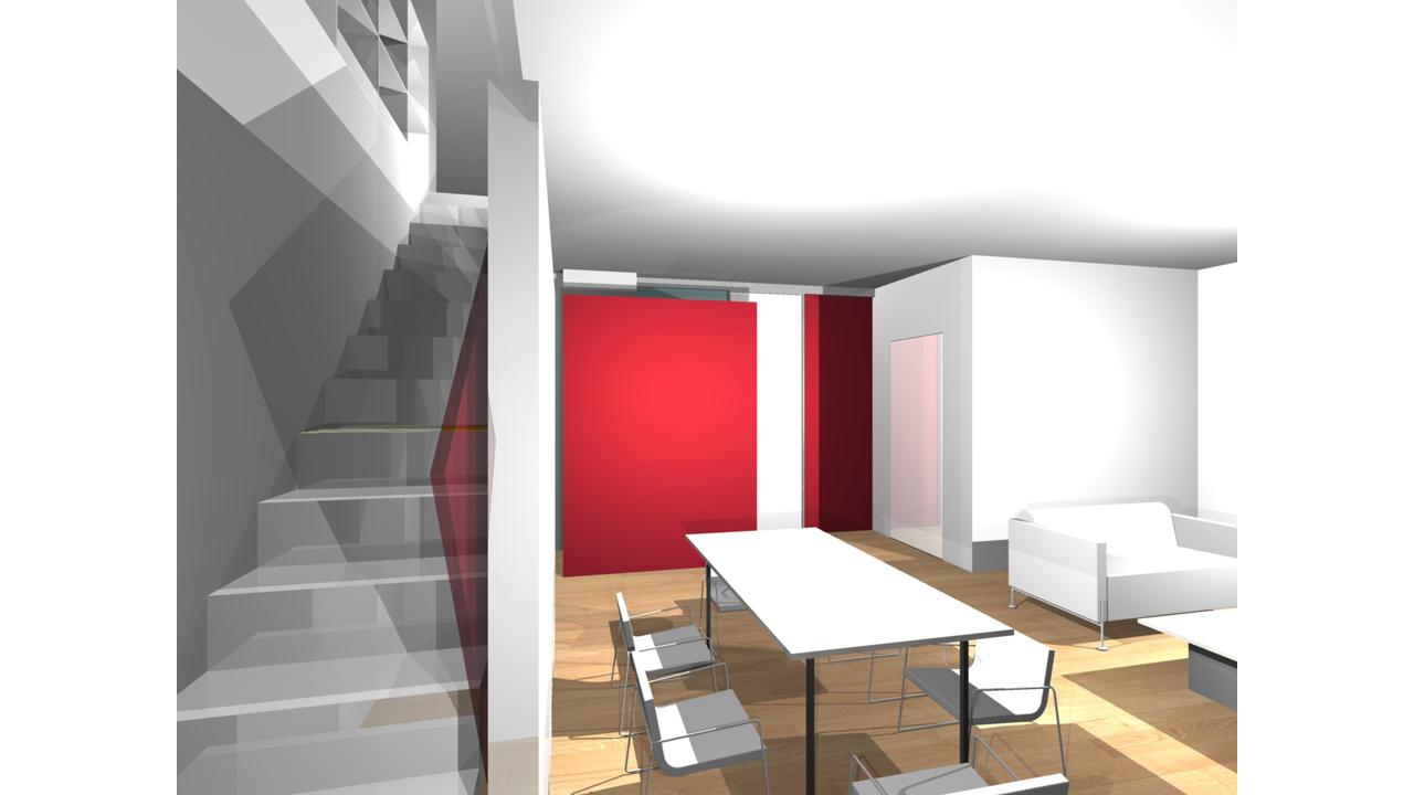 Casa P13  APa Studio Architetti Associati