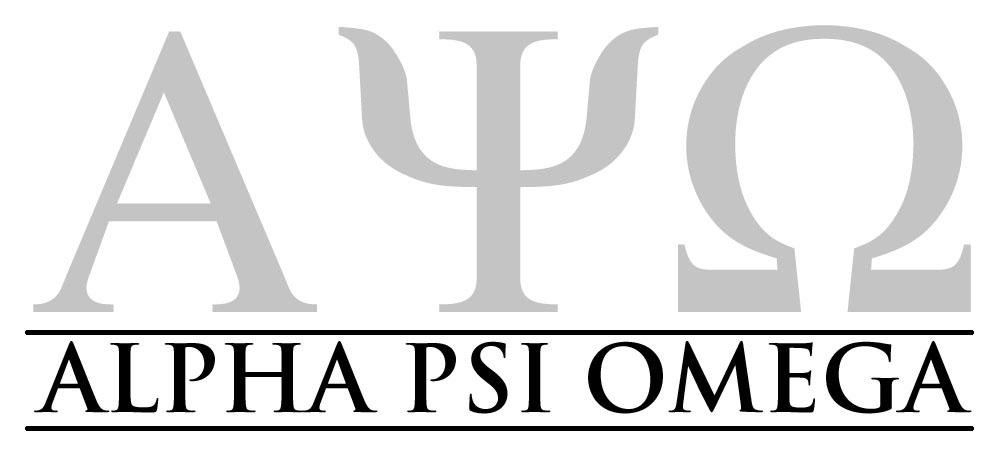 APSU Alpha Psi Omega Chapter