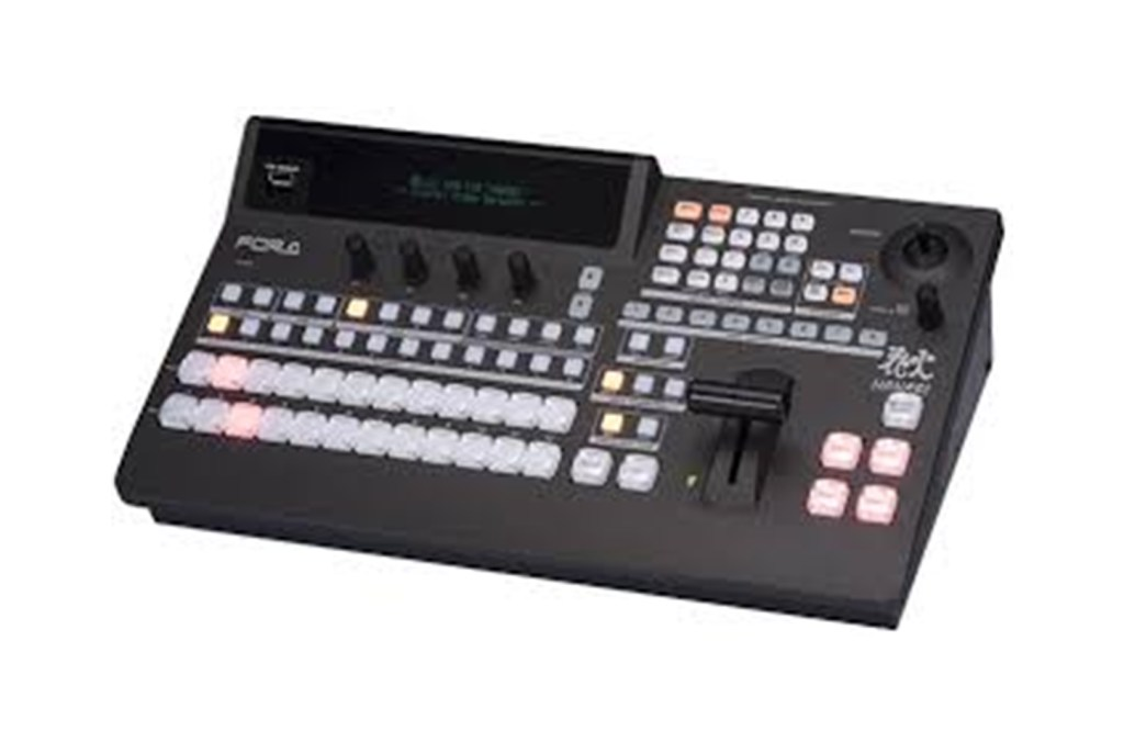 Mixer video HVS-XT100 For
