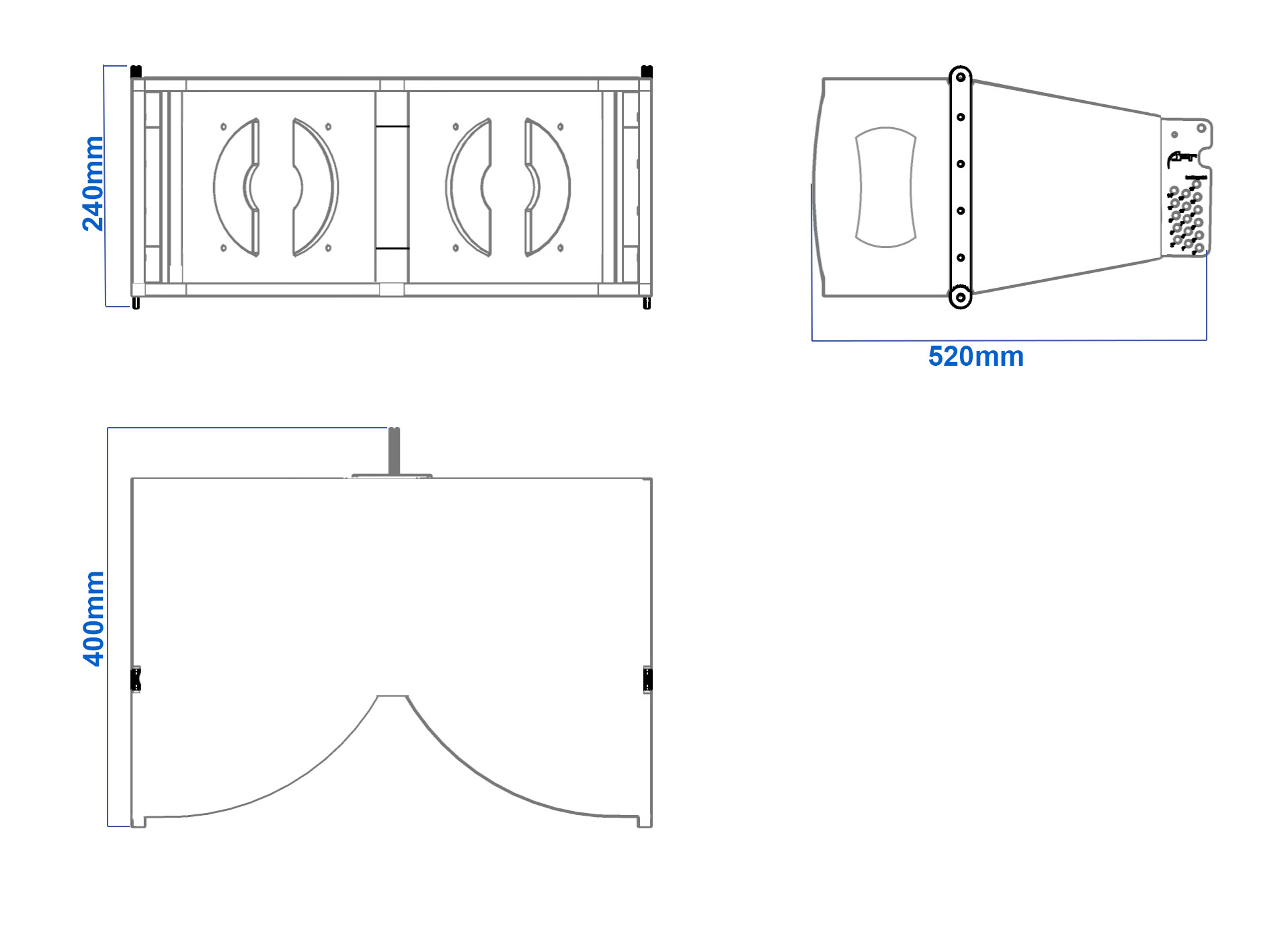 Array Speaker Wiring Configurations Just Another Diagram Blog Guitar Speakers Line Library Rh 20 Yoobi De 4 Ohm
