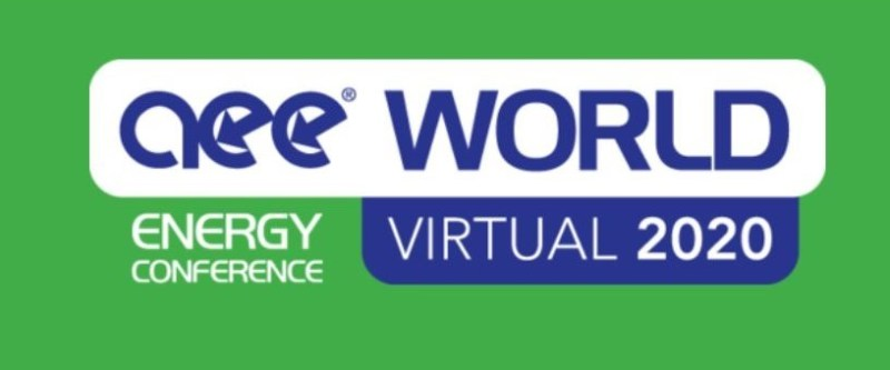 AEE World Energy Conference Virtual  2020 Featuring Andy Taylor on Cybersecurity