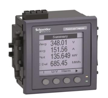 Schneider Electric Meter Modbus device