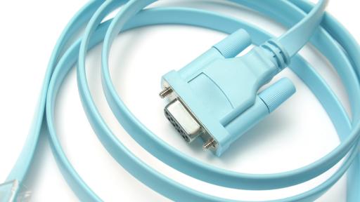 Serial Port for Modbus Device