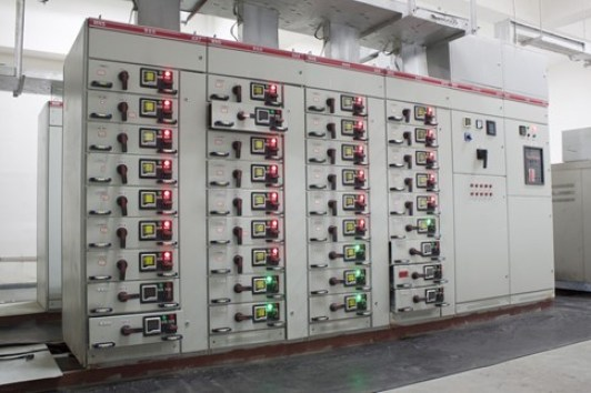 Electrical Power Monitoring Systems (EPMS)