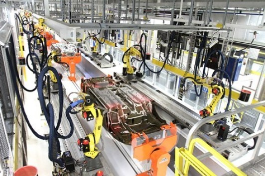Industrial and Manufacturing EPMS