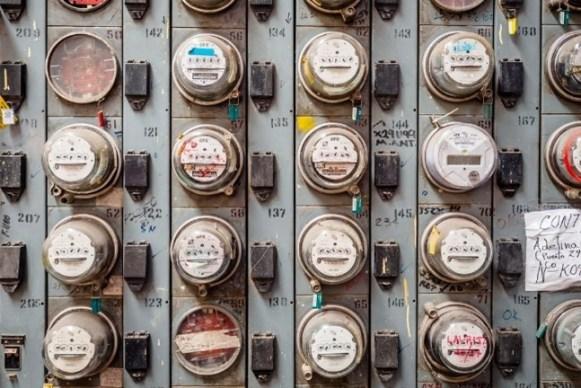 Tenant Billing meters