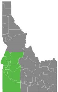 South West District