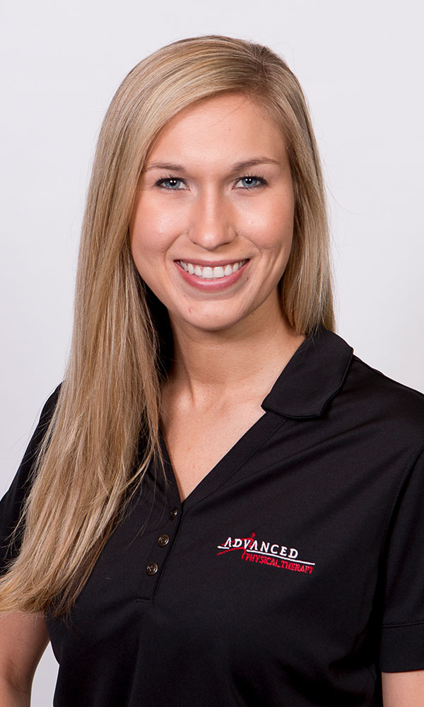Dr Danielle Harrison Pt Dpt Advanced Physical Therapy