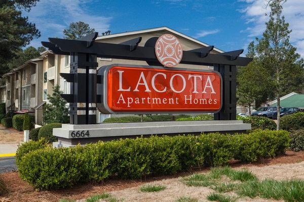 Apartments in Dunwoody, GA