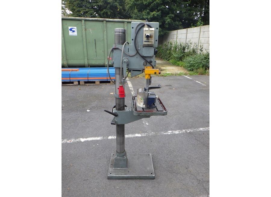 Strands Drill Press For Sale