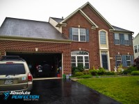 Privacy Window Tint for Homes by Absolute Perfection ...