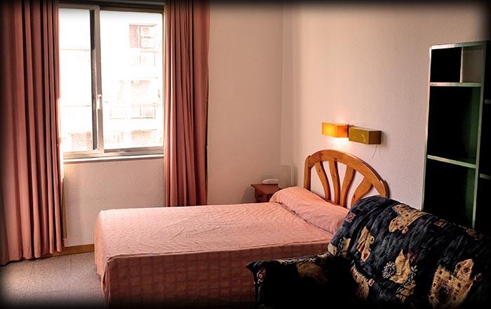 PERSEO  Apartamentos Galileo  Alquiler de apartamentos por meses  Madrid  Espaa