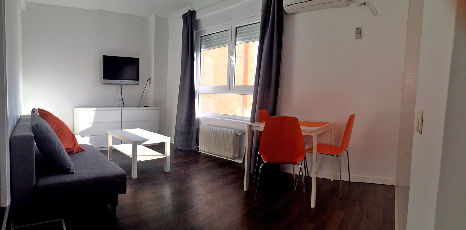 Apartamento Galileo Madrid