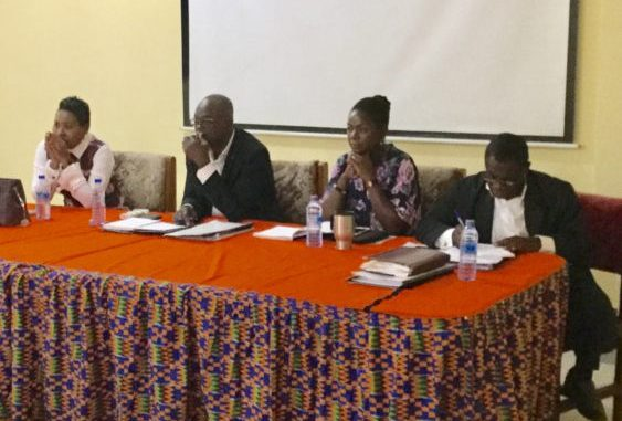 normalisation committee