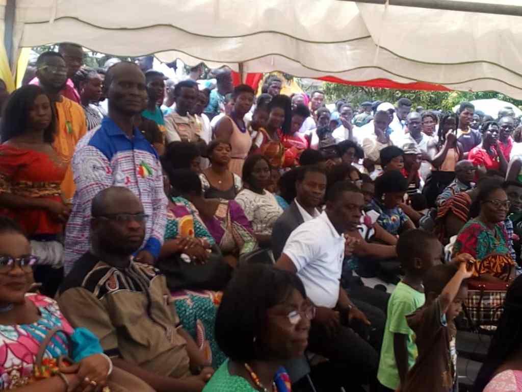 Ghana@62 in Takoradi
