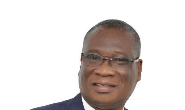 The former Kumasi Asante Kotoko Chairman leads the new Black Stars Management Committee.
