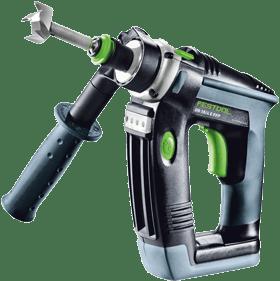 Festool Cordless & Electric Power Tools