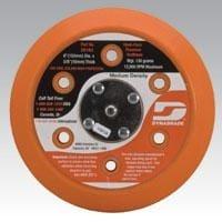 Dynabrade Vacuum Sander Backing Pads
