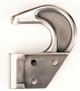 AP-16302  Hand Squeeze Yoke 1 1/2