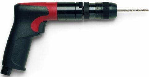 DR350-P3000-K8 CP Desoutter Air Pistol Drill 3,000 rpm Air Tool