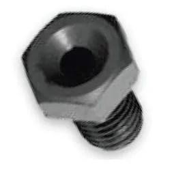"""ATI589AB-281 Threaded Drill Bushing - """"K"""""""