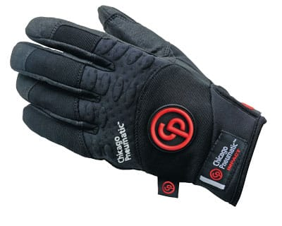 Chicago Pneumatic 8940171573   Impact Glove XX Large