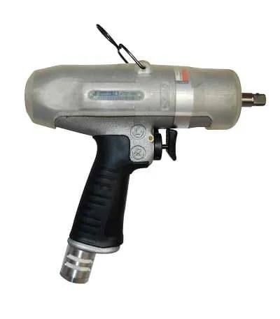 PTF085-T4800-S13S Desoutter 1/2 Sq Pulse Tool 50-85 Nm 4800 rpm