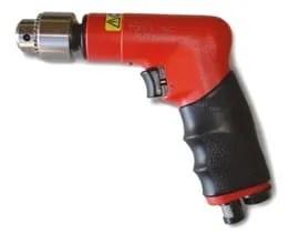 Sioux DR1410 Air Pistol Drill 3600 rpm 1/4