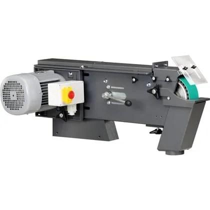 Fein GRIT GI modular belt grinders, Sanders ,Stands Linishers & Deburring