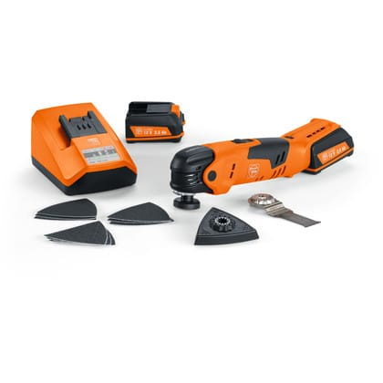 FEIN Cordless & Electric Tools